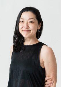 Maiko先生6TT卒業生まゆみさん