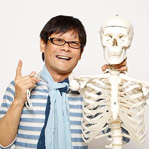 内田かつのりプロフィール画像