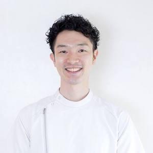 大江清一朗プロフィール画像