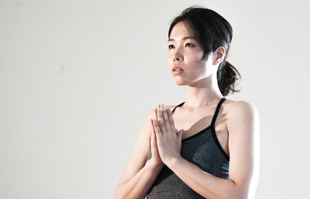 3日間の朝の挑戦: 朝ヨガ練習会
