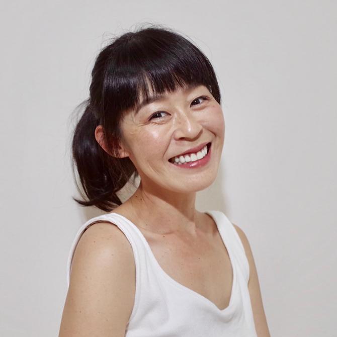 RYT200インタビューに答えてくれた宿南史子さん