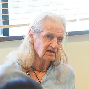 ハートオブヨガ創始者マーク・ウィットウェル