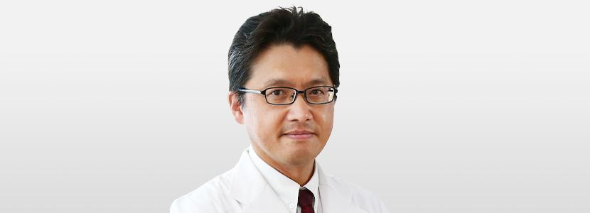 西良浩一医師