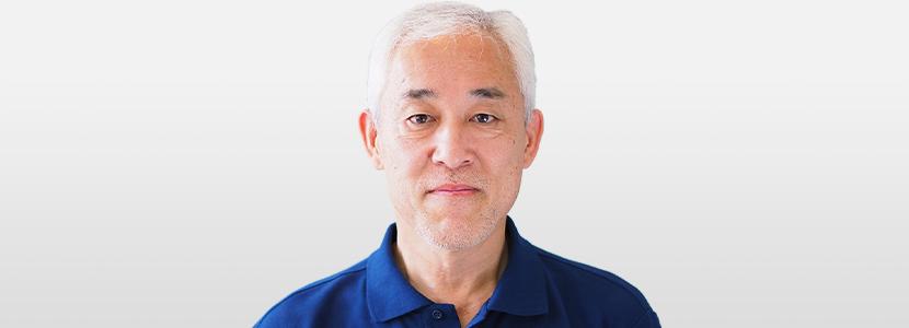 熊井 司先生