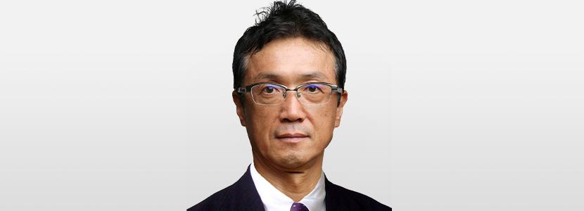 菅谷啓之医師