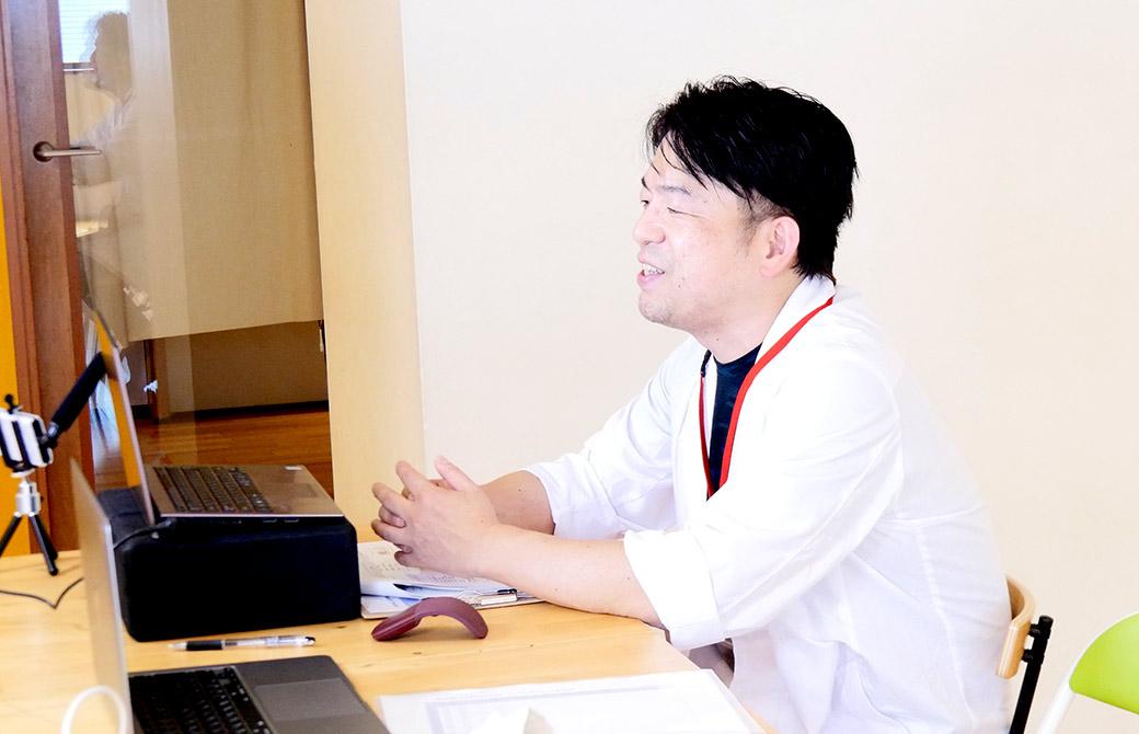 皇村昌季先生によるストレスマネジメント集中講座